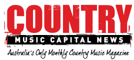 Country Music Capital News Retina Logo